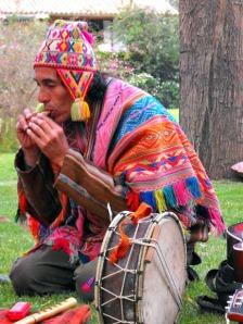 shaman-in-Peru